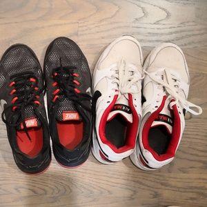 Nike Shoes | Lunarconverge 2 Dark Grey Neo Turquoise White